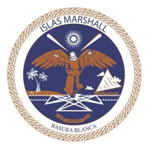 ISLAS MARSHALL BASURA BLANCA